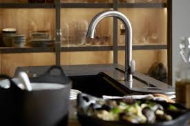 install a new faucet for a mini kitchen upgrade house u0026 home