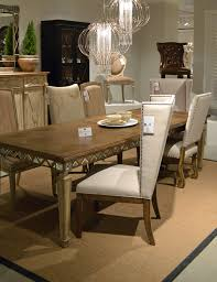 Hooker Furnitures Sanctuary Collection Sarah Sarna - Hooker dining room sets