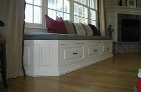bench banquette furniture with storage ideas awesome storage