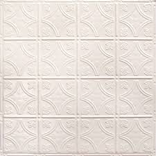 American Tin Ceilings  X  Metal Backsplash Panel Kit In - Backsplash panel