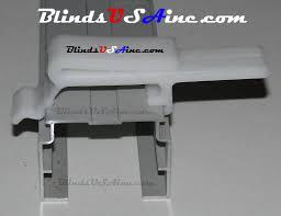 vertical blind valance clips blinds usa inc