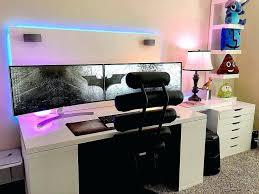 best desk setup computer desks cool computer desktop gadgets best desk for