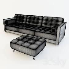 canap flexform 3d models sofa sofa le canape by flexform