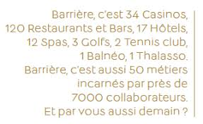 recherche apprenti cuisine hôtel barrière le majestic cannes recrute apprenti e cuisinier