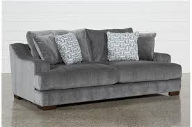 Comfortable U0026 Casual Sofas La by Sofas U0026 Couches Great Selection Of Fabrics Living Spaces