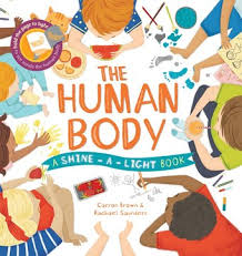 books with light in the title sal human body kane miller books friends
