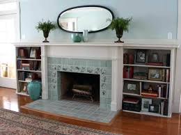 fireplace tile surround home depot design contemporary designs