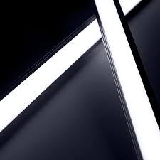 unterbaulen küche led lichtleiste unterbauleuchte 56cm küche schrank strips leiste