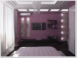 Best Purple Walls Images On Pinterest Purple Walls Colors - Bedroom design purple