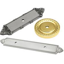 kitchen cabinet door handles with backplate backplates knob pull backplate combinations thousands