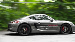 porsche headlights at night 2015 porsche cayman gts review autoevolution