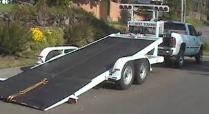 Tow Truck Business Cards Tilt Trailer Plans For Towing Business