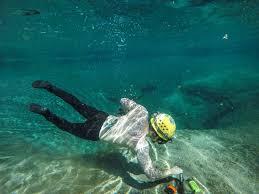 Nevada snorkeling images Center gt hot creek hot spring nevada lt center gt adam haydock JPG
