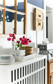 The Dinning Room Shaker Dining Room Navy U0026 Pink For Spring It All Started With Paint