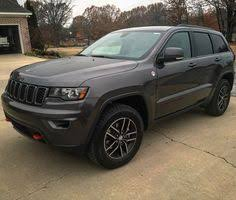 jeep cherokee grey 2017 i want a grey jeep grand cherokee with black rims my future car
