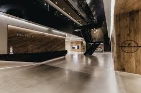 equinox gym vancouver luis valdizon interiors gymnasium