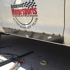 Ford F350 Ramp Truck - rust repair on project ramp truck ford f 350 ramp truck