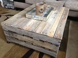 Wooden Pallet Coffee Table Convert Dumped Pallets Into Creative Coffee Tables U2013 Wood Pallet Ideas