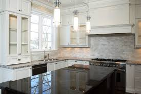 Pendant Lighting Over Kitchen Island by Cabinets U0026 Storages Glamorous Glass Door And Wall Kitchen Shelves