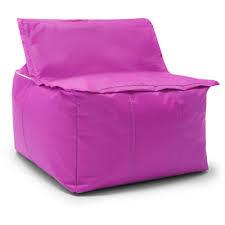 Big Joe Kids Lumin Bean Bag Chair Big Joe Zip It Square Bean Bag Chair Multiple Colors Walmart Com