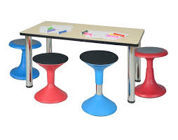 all glow and grow active seating stools by regency options