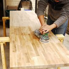 Diy Butcher Block Table Tops Making Butcher Block Table Tops by Floors U0026 Rugs Butcher Block Table Tops With Ways Of Making