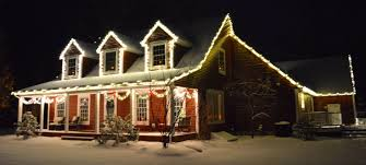 outdoor light displays for walls display to