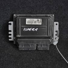 nissan almera australia review nissan almera n16 1 5 petrol engine control module ecu mec32 210