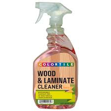 what do i use to clean laminate wood floors meze
