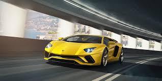 Lamborghini Aventador Acceleration - lamborghini aventador s specs 2017 autoevolution