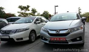 first drive review 2014 honda city petrol cvt automatic