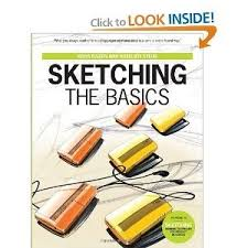 what is a good resource for learning to sketch for industrial
