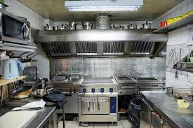 Kitchen Equipment Design by Design Services U2013 Quality Restaurant Equipment Masters