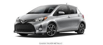 toyota yaris paint 2017 toyota yaris color choices