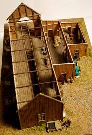 House Kit by Model Railroad Fine Craft Kits By Builders In Scale Home Page