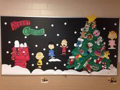 list of christmas bulletin board ideas for the classroom