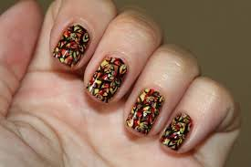 nail for thanksgiving thanksgiving nail designs the home design thanksgiving
