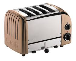 Industrial Toasters Dualit 4 Slot Classic Toaster Amazon Co Uk Kitchen U0026 Home