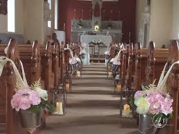 Wedding Decorations For Church Church Civil Ceremony And Same Marriage Decor Services