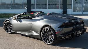 Lamborghini Huracan Gold - dub magazine lamborghini huracan convertible on forgis