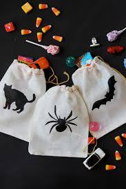 Halloween Boo Bag Poem 33 Diy Halloween Treat Bags