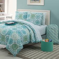Queen Size Bed In A Bag Comforter Sets Twin Bed In A Bag Sets For Girls Ktactical Decoration