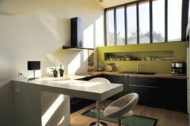 hauteur d un bar de cuisine un loft aérien sur trois étages galerie photos d article 7 15