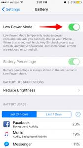 Tips On Lasting Longer In Bed Ios 11 Draining Your Iphone Battery Life Here U0027s 10 Ways To Fix It