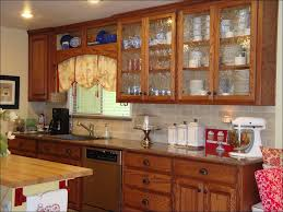 kitchen glass display cabinet glass cabinet for sale kitchen