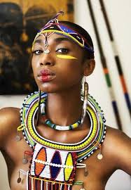 african women necklace images 137 best african necklace images africa art jpg