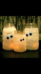 Halloween Crafts With Mason Jars by 10 Best Halloween Crafts Images On Pinterest Halloween Crafts