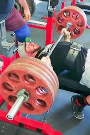 3 ways to skyrocket your bench press