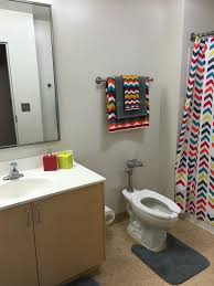 walker avenue apartments at the university of maryland bathroom