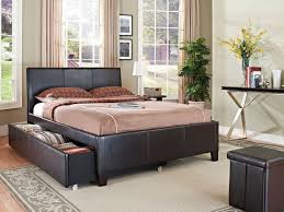 bed frames full size daybed with trundle twin beds for adults